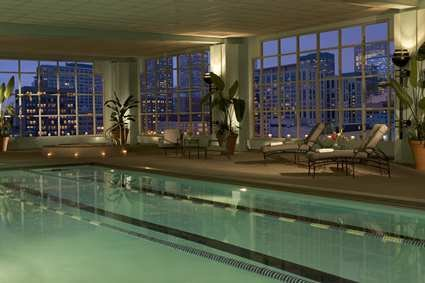 Hilton Chicago 9