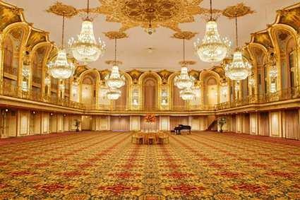Hilton Chicago 7