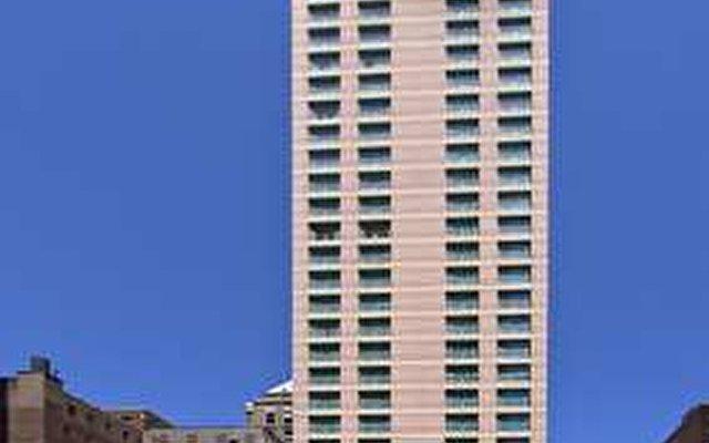 Hilton Suites Chicago/magnificent Mile Hotel 5