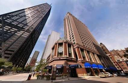 Hilton Suites Chicago/magnificent Mile Hotel 1