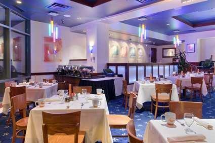 Hilton Suites Chicago/magnificent Mile Hotel 10