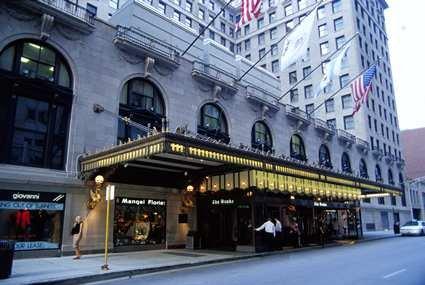 The Drake Hotel 6