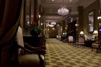 The Drake Hotel 9