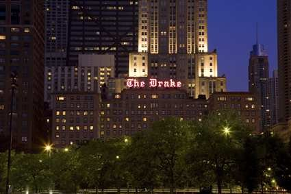 The Drake Hotel 1