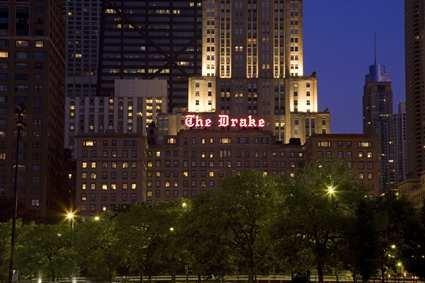 The Drake Hotel 1