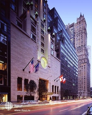 Four Seasons Hotel New York 2