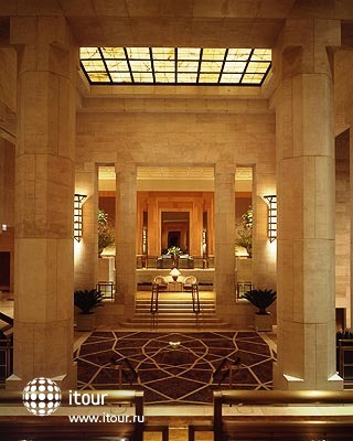 Four Seasons Hotel New York 4