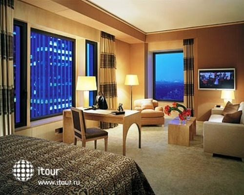 Four Seasons Hotel New York 5