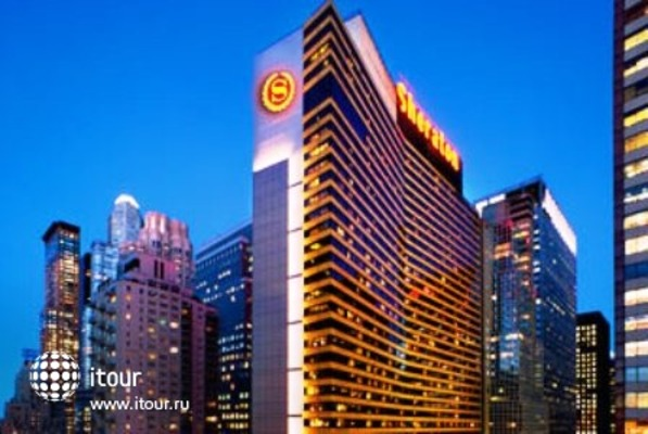 Sheraton New York Hotel And Towers 1