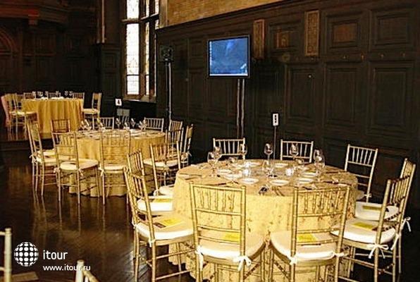 Desmond Tutu Center 3