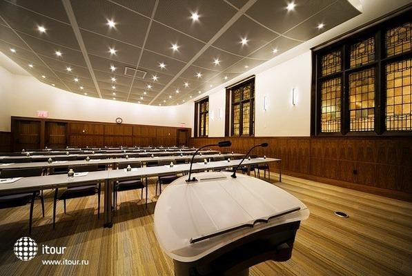 Desmond Tutu Center 5