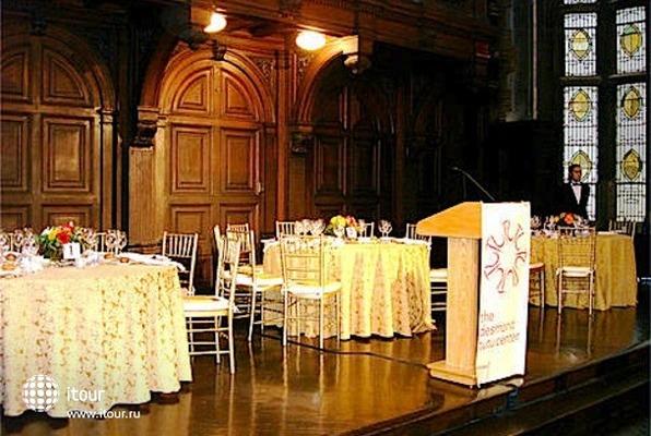 Desmond Tutu Center 7