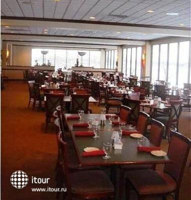 Holiday Inn Grand Island (buffalo Niagara) 5