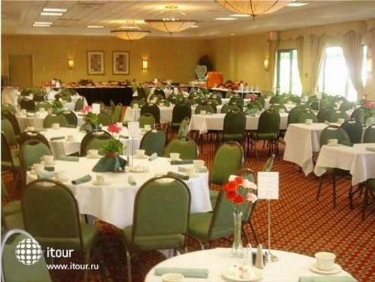 Holiday Inn Grand Island (buffalo Niagara) 6