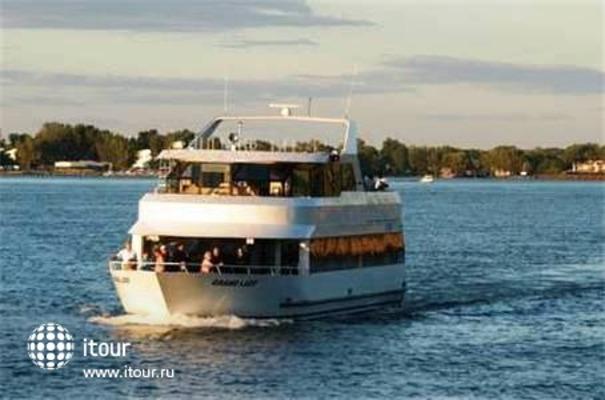 Holiday Inn Grand Island (buffalo Niagara) 7