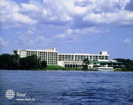Holiday Inn Grand Island (buffalo Niagara) 4