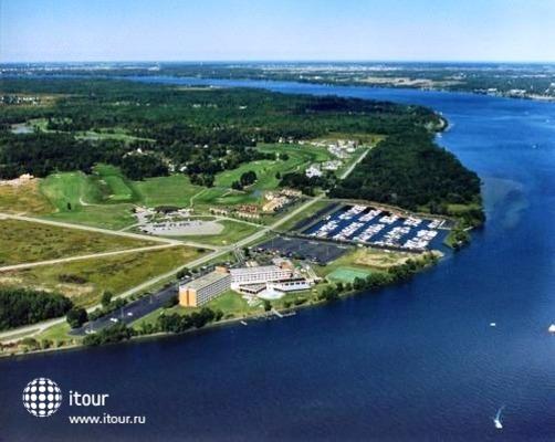 Holiday Inn Grand Island (buffalo Niagara) 2