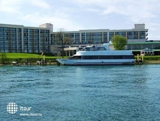 Holiday Inn Grand Island (buffalo Niagara) 1