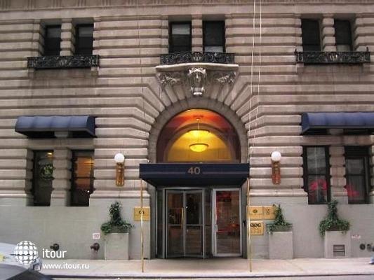Club Quarters Midtown 1