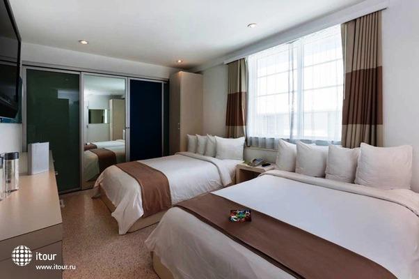Clevelander Hotel 1
