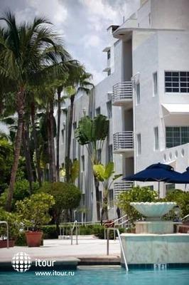 Surfcomber Miami South Beach, A Kimpton Hotel 8