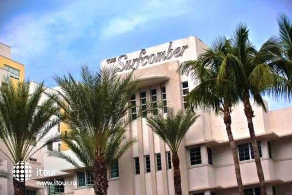 Surfcomber Miami South Beach, A Kimpton Hotel 7
