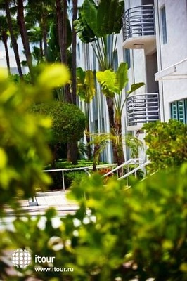 Surfcomber Miami South Beach, A Kimpton Hotel 10