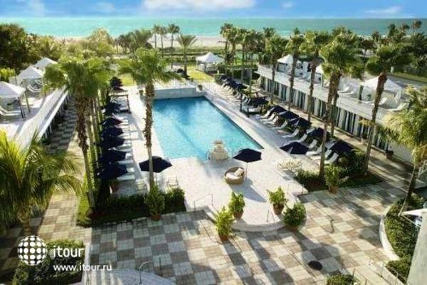 Surfcomber Miami South Beach, A Kimpton Hotel 2