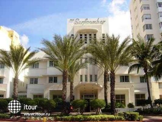 Surfcomber Miami South Beach, A Kimpton Hotel 1