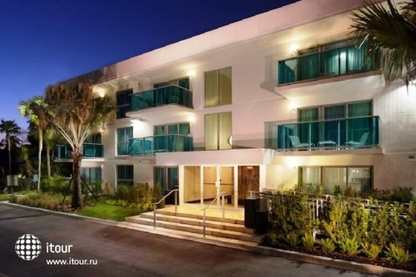 Bal Harbour Quarzo 1