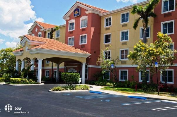 Best Western Plus Miami Airport West Inn & Suites 1