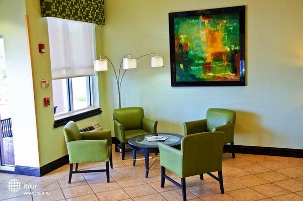 Best Western Plus Miami Airport West Inn & Suites 7