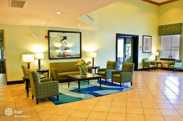 Best Western Plus Miami Airport West Inn & Suites 3