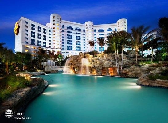 Seminole Hard Rock Hotel & Casino Hollywood 4