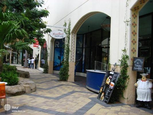 Seminole Hard Rock Hotel & Casino Hollywood 6