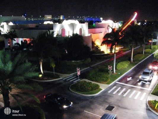 Seminole Hard Rock Hotel & Casino Hollywood 3