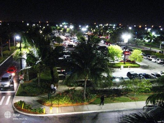 Seminole Hard Rock Hotel & Casino Hollywood 7