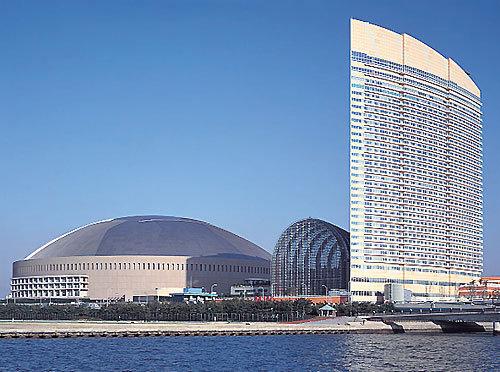 Hilton Fukuoka Sea Hawk 2