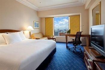 Hilton Nagoya Hotel 4
