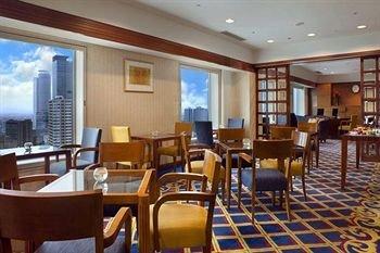 Hilton Nagoya Hotel 9