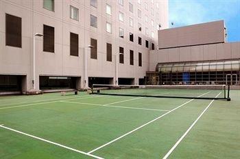 Hilton Nagoya Hotel 6