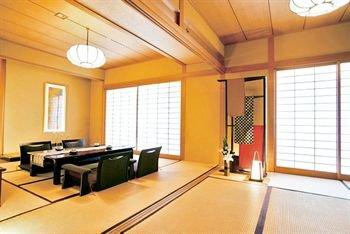 Hilton Nagoya Hotel 2