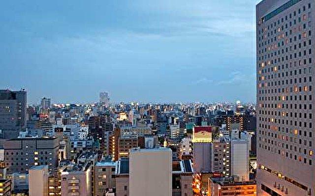 Hilton Nagoya Hotel 1