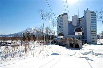 Hilton Niseko Village 1