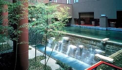 Kyoto Tokyu Hotel 2