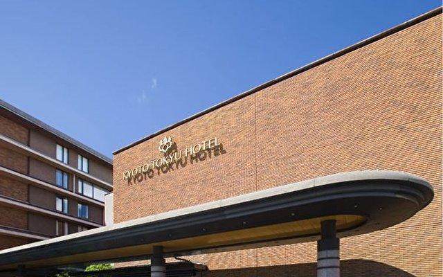 Kyoto Tokyu Hotel 1