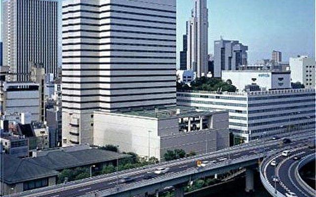 Ana Hotel Osaka 1