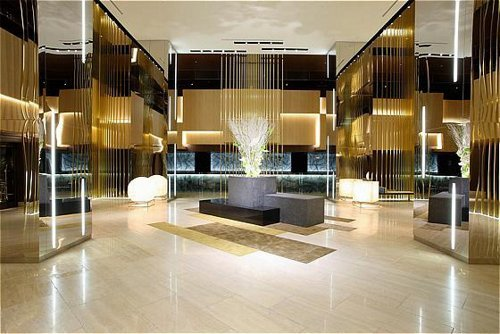 Ana Hotel Osaka 4