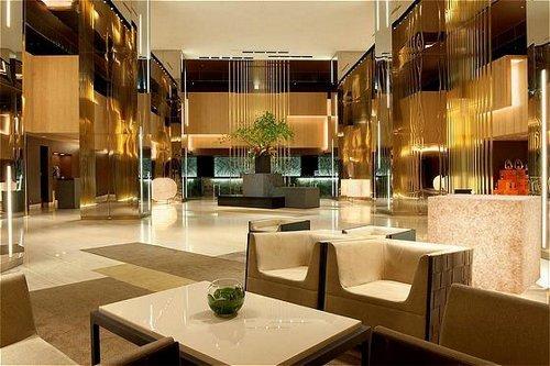 Ana Hotel Osaka 5