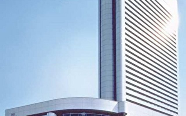 Hilton Osaka 1